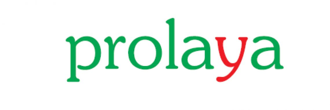 Logo prolaya