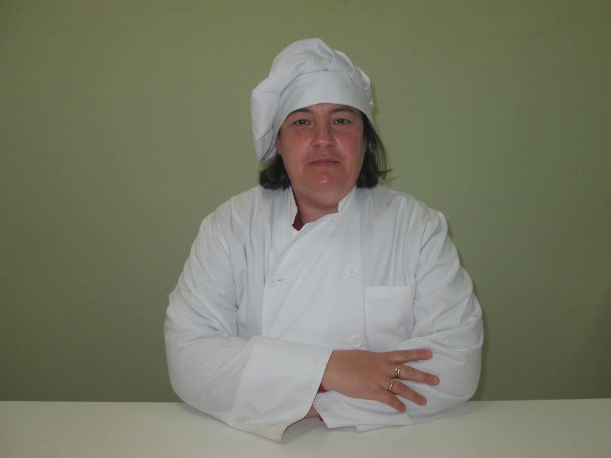 COCINERA CECILIA