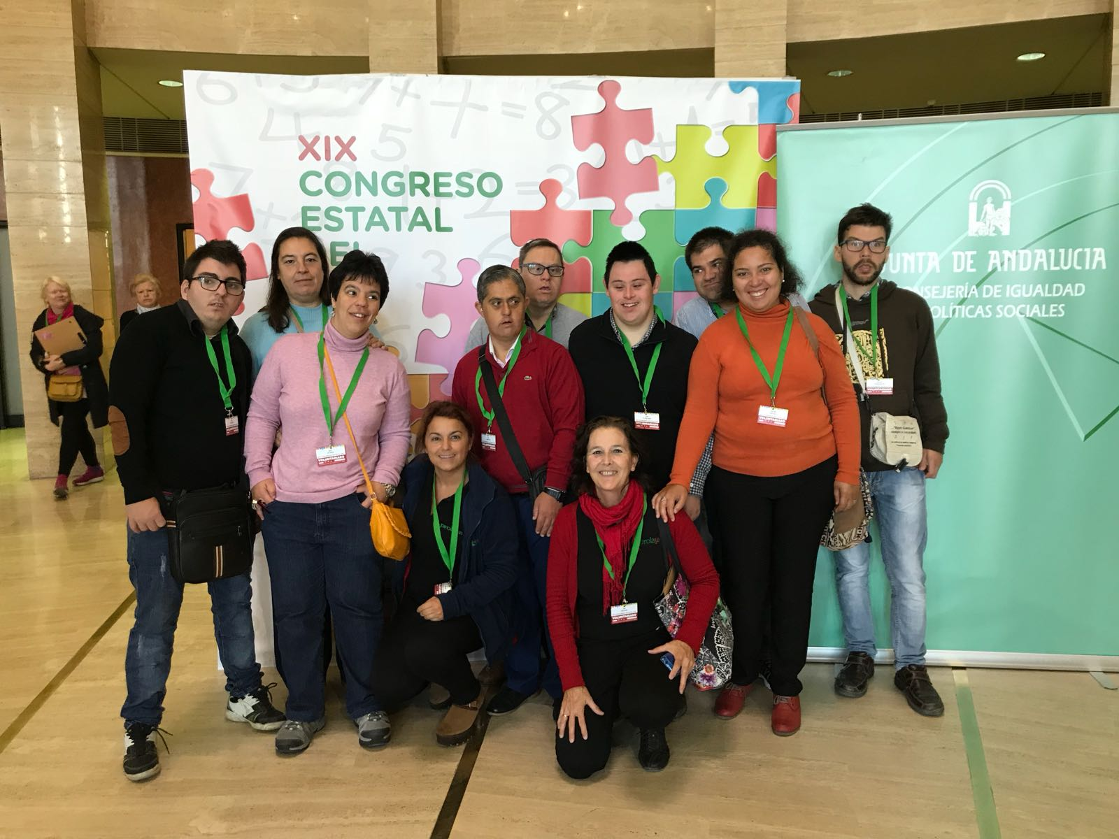 congreso estatal voluntariado